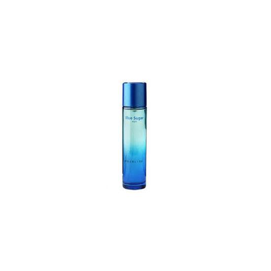 Aquolina Blue Sugar férfi parfüm 100ml teszter edt