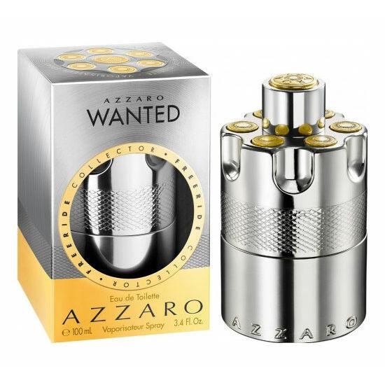 Azzaro Wanted férfi parfüm edp 50ml