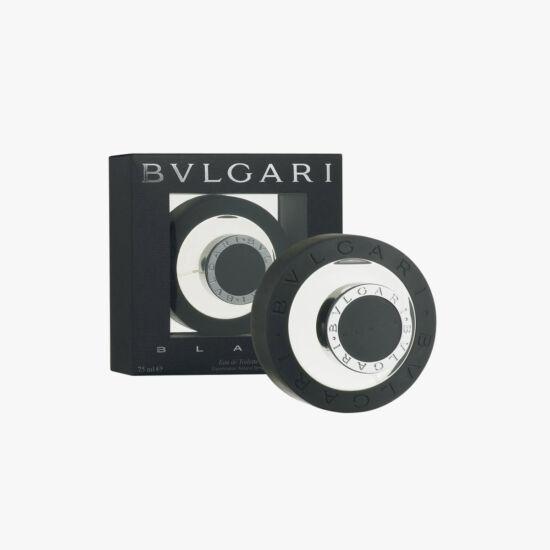 Bvlgari Black (1998 ) EDT 75ml férfi parfüm