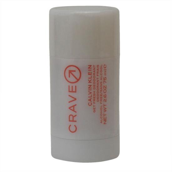 Calvin Klein CK Crave deo stift deodorant stick 75ml