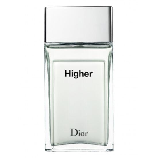 Dior: Dior Higher férfi parfüm edt 100ml teszter