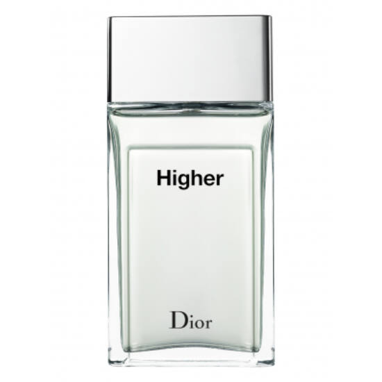 Dior: Dior Higher férfi parfüm edt 10ml