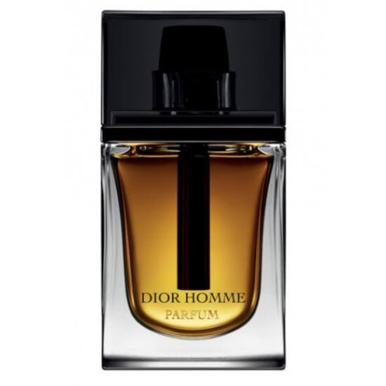 Dior:Dior Homme  Le parfum férfi parfüm edp 75ml teszter