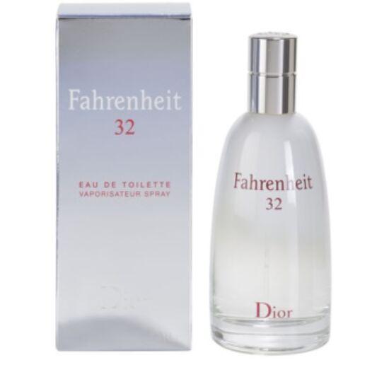 Dior Fahrenheit 32 férfi parfüm edt 50ml