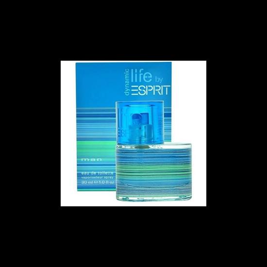 Esprit Dynamic Life by Esprit férfi parfüm  edt 50ml