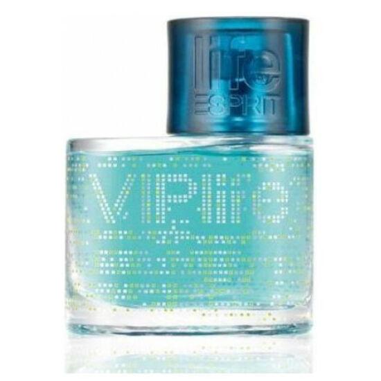 Esprit VIP Life for man férfi parfüm edt 50ml teszter