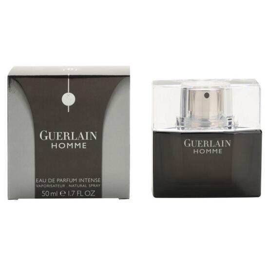 Guerlain Homme Intense EDP 50ml férfi parfüm