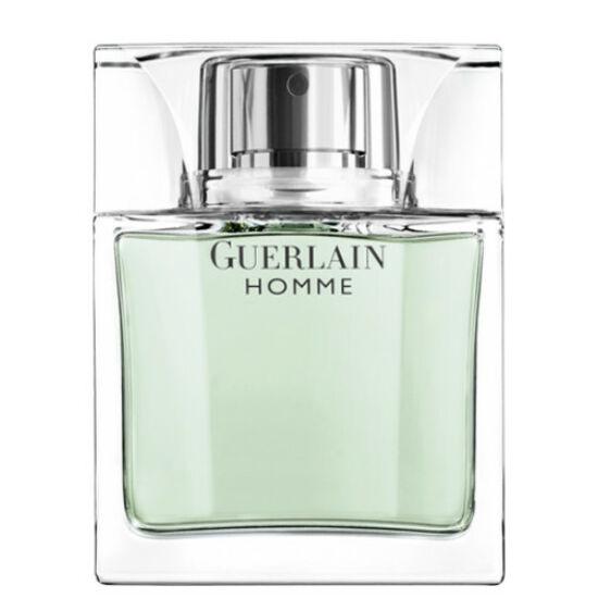 Guerlain Paris  Homme edt férfi parfüm 80ml teszter