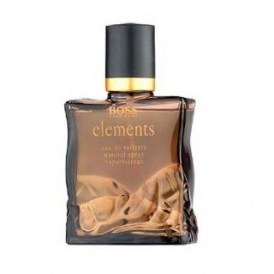 Hugo Boss Boss Elements  férfi parfüm edt 100ml teszter