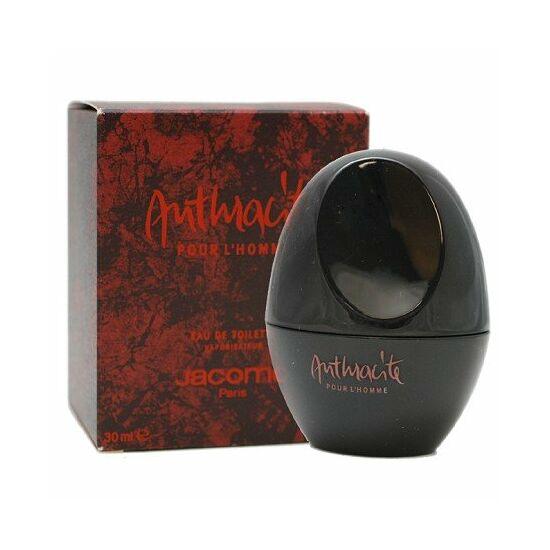 Jacomo:Anthracite pour homme férfi parfüm edt 30ml