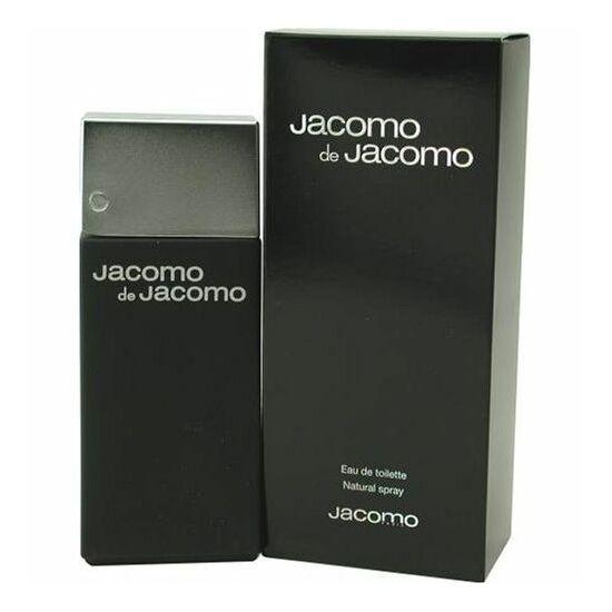 Jacomo de Jacomo férfi parfüm edt 100ml teszter
