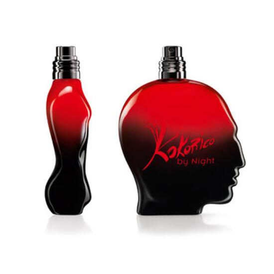 Jean Paul Gaultier Kokorico by Night férfi parfüm 100ml  edt
