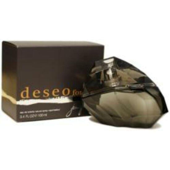 Jennifer Lopez Deseo for Men EDT 100ml férfi parfüm