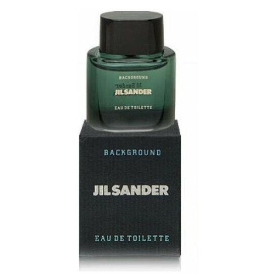jil sander background férfi parfüm edt 4ml