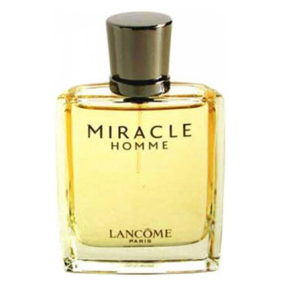 Lancome Miracle Homme férfi parfüm edt 50ml teszter