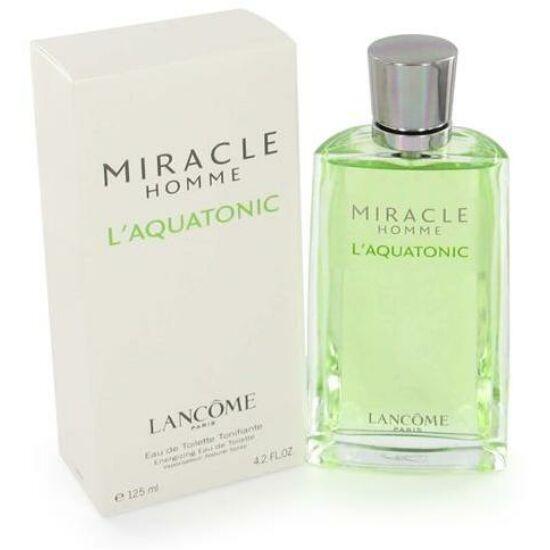 Lancome:Miracle L'Aquatonic férfi parfüm edt 125ml