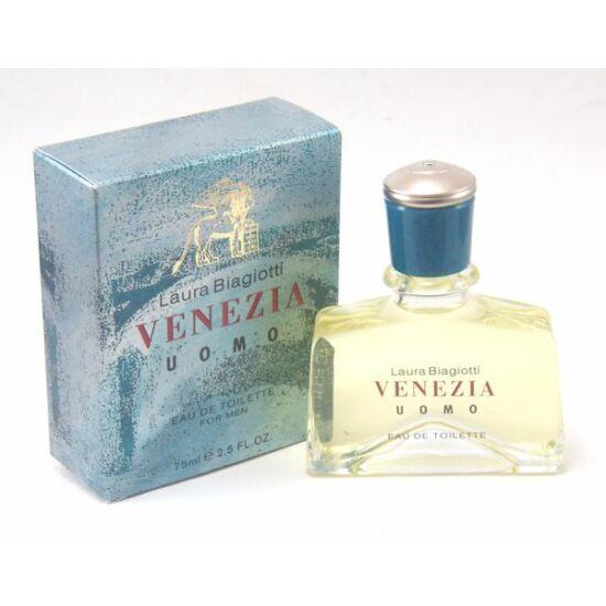 laura biagiotti venezia uomo 5ml edt férfi parfüm
