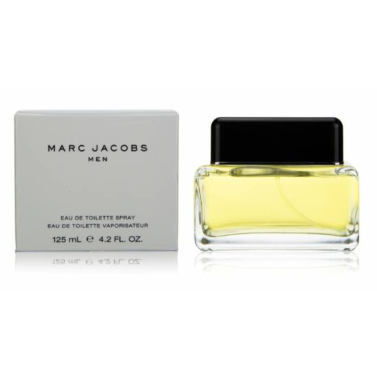 Marc Jacobs for men férfi parfüm edt 125ml