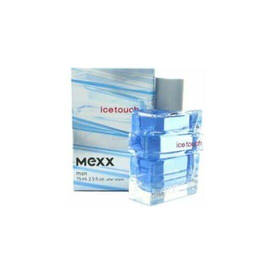 Mexx Ice Touch Man EDT 75ml régi kiadás  férfi parfüm