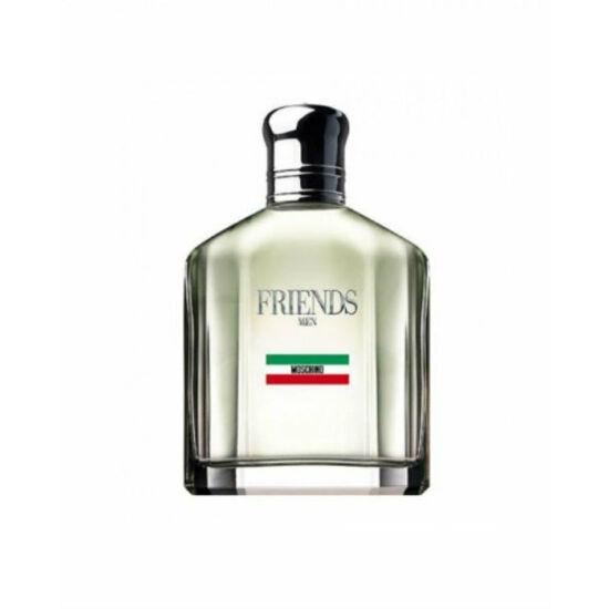 Moschino Friends férfi parfüm edt 125ml