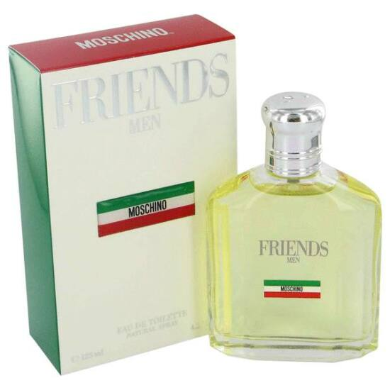 Moschino Friends férfi parfüm edt 75ml