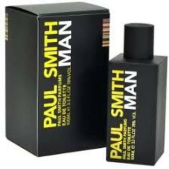 Paul Smith Man férfi parfüm edt 100ml