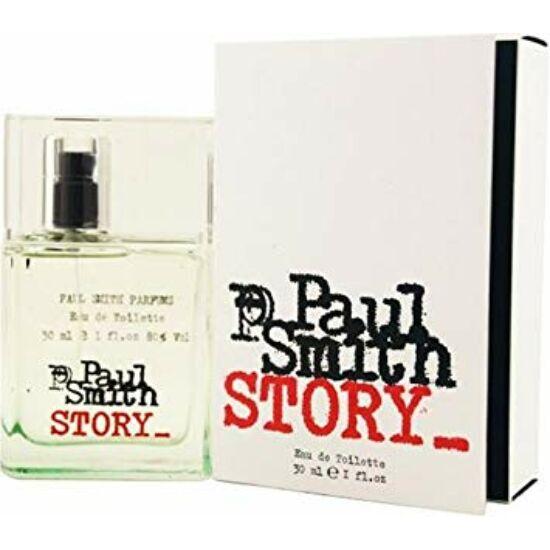 Paul Smith Story férfi parfüm edt 30ml