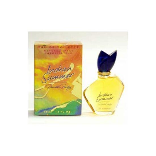 Priscilla Presley: Indian Summer  női parfüm edt 50ml