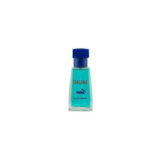 Puma Challange férfi parfüm edt 50ml teszter