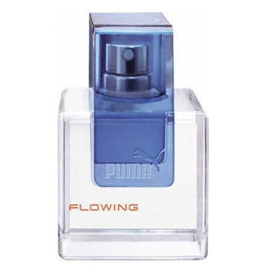 Puma Flowing man férfi parfüm edt 50ml
