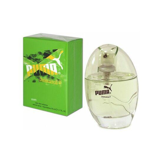 Puma Jamaica Man 2 férfi parfüm edt 50ml teszter