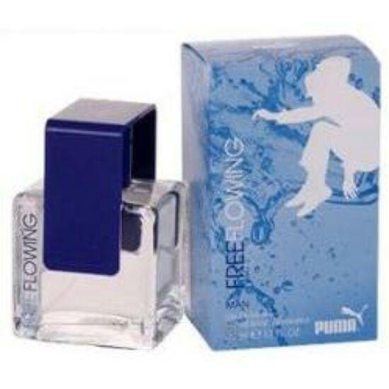 Puma Free Flowing Man férfi parfüm edt 50ml