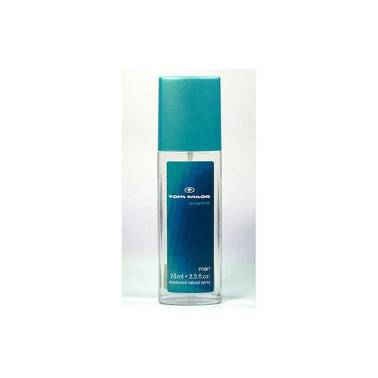 Tom tailor Bodytalk for man férfi parfüm deo 75ml
