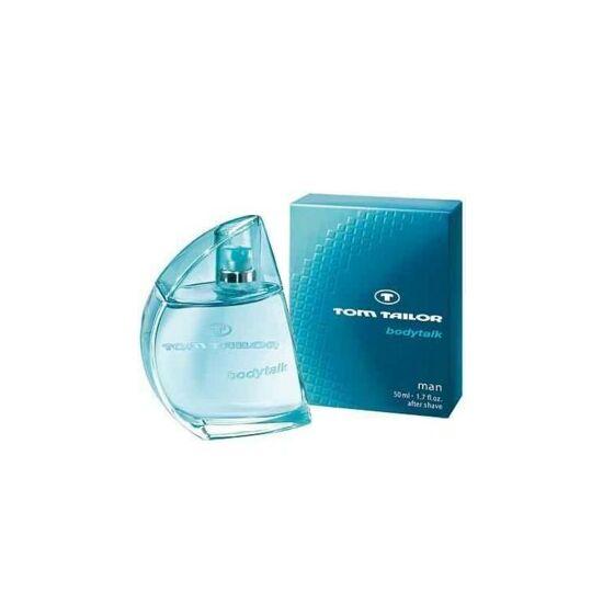 Tom tailor Bodytalk for man férfi parfüm edt 30ml