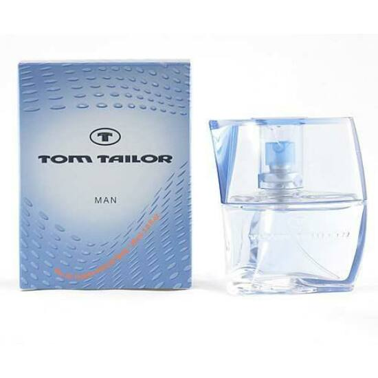 Tom tailor Man férfi parfüm edt 30ml