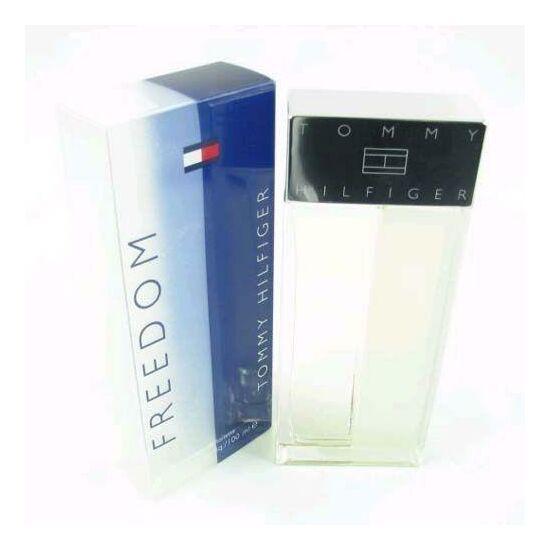 Tommy Hilfiger freedom for him férfi parfüm edt 100ml