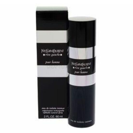 Yves Saint Laurent Rive Gauche Pour Homme Intense  férfi parfüm 60ml edt teszter