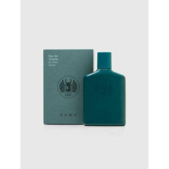 Zara Dark Crude edt 100ml férfi parfüm