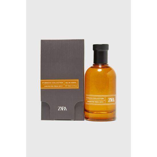zara tobacco Collection Rich 100ml edt férfi parfüm