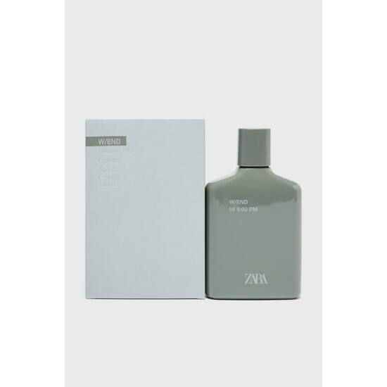 ZARA W/END TILL 8.00 PM 100ml teszter edt férfi parfüm