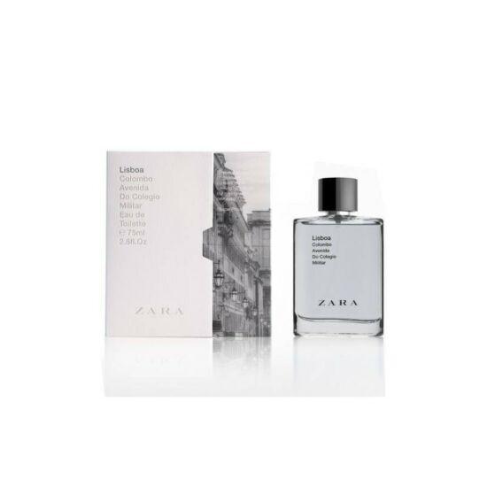Zara Lisboa férfi parfüm 30ml  edt