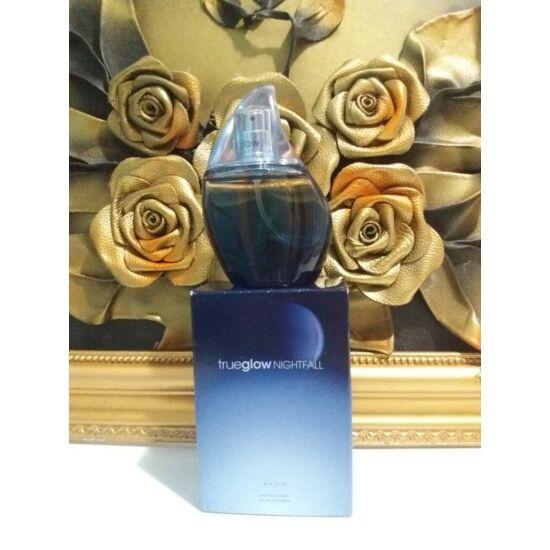 avon trueglow nightfall női parfüm edp 50ml