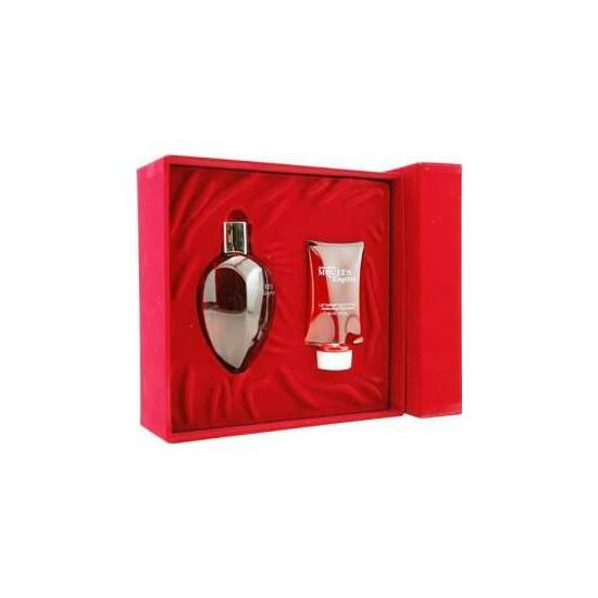 Alexander McQueen :Kingdom női parfüm edt 75ml + 50 testápoló szett csomag