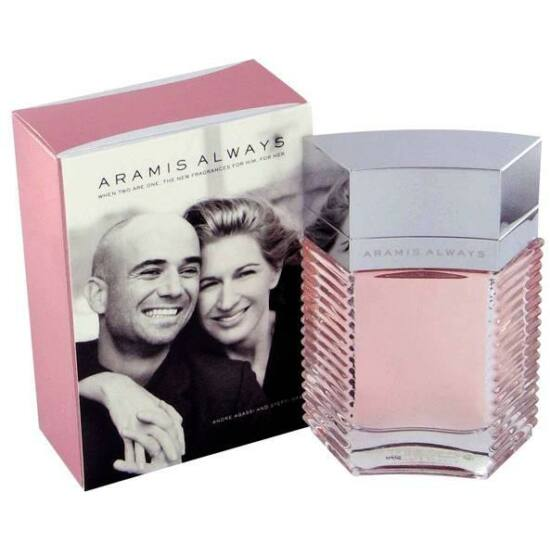 Aramis Always Woman EDP 50ml női parfüm