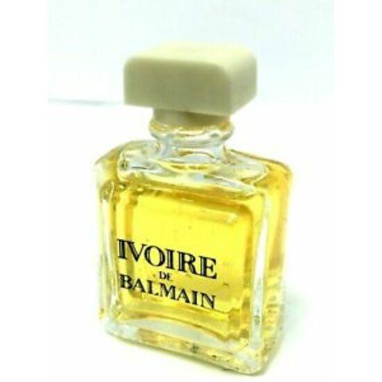 Balmain:Ivoire   női parfüm 7.5ml  edp