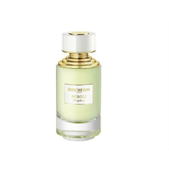 boucheron neroli d'ispahan női parfüm edp 125ml teszter