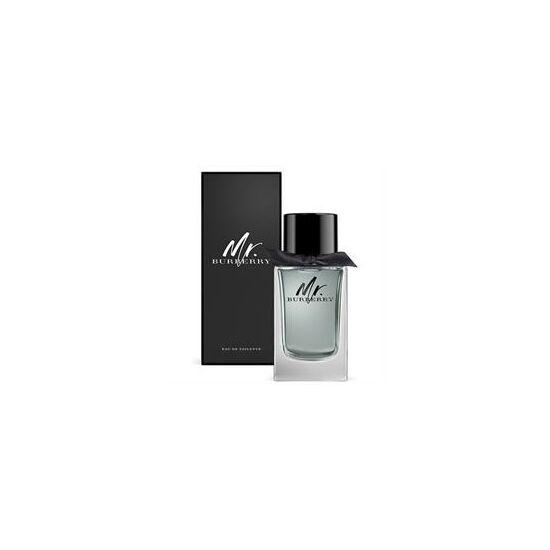 Burberry:Mr Burberry férfi parfüm edt 50ml