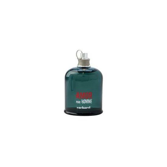 Cacharel Amor pour Homme EDT 125ml férfi parfüm
