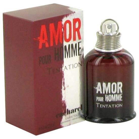 Cacharel Amor pour Homme Tentation EDT 40ml férfi parfüm