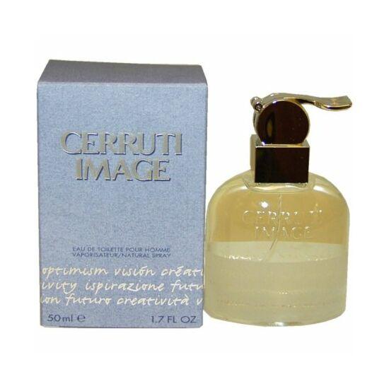 Cerruti  Image  homme férfi parfüm edt 50ml régi kiadás